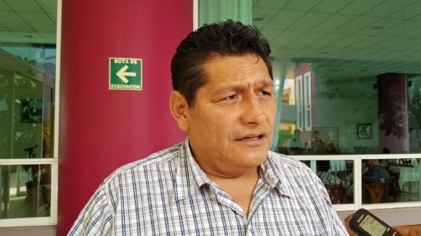 Candidato del PHM y PAN a la alcaldía de Cuautla, Jesús Corona Damián: hubo fraude en las elecciones en complicidad con el Impepac