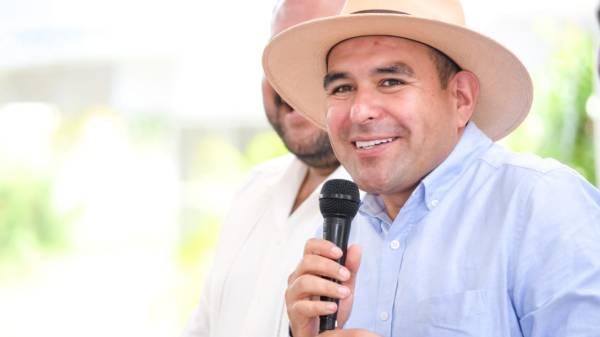 Agustín Alonso Gutierrez Ganador de la Diputación del Distrito 12 - Morelos | Resultados En Candidaturas Elecciones 2021 del Municipio Yautepec
