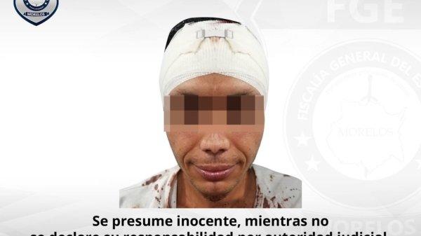 Hombre que robó un minisúper en Jojutla fue vinculado a proceso y cumplirá prisión preventiva