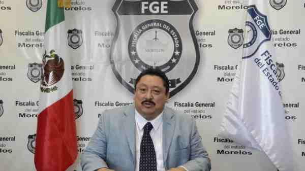 FEDE contabiliza 56 denuncias por delitos electorales en 20 municipios de Morelos