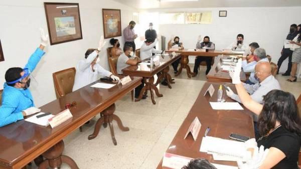 Aprueban el Presupuesto de Egresos del año 2021 en Cuautla que incluye el tabulador de sueldo y salario