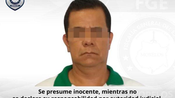 Obtienen prisión preventiva para un hombre de Jojutla por incumplir con la pensión alimenticia de sus tres hijos desde hace 5 años