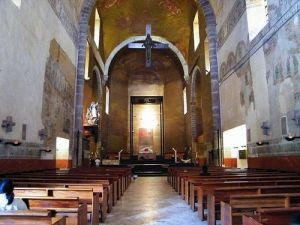 Catedral de Cuernavaca – Morelos