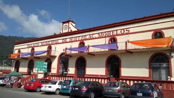 Huitzilac Morelos | Código Postal, Tipo De Asentamiento Y Código Lada Del Municipio