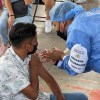 Hoy inicia jornada de vacunación de la primera dosis contra COVID-19 en personas de 30 a 39 años en Cuautla