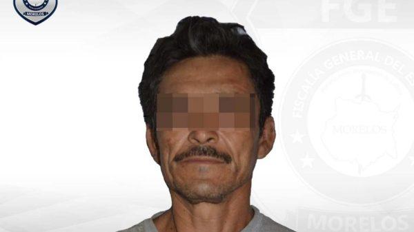 Narcomenudista cumplirá 1 año y dos meses de prisión por venta de drogas y robo a casa habitación en Tehuixtla, municipio de Jojutla