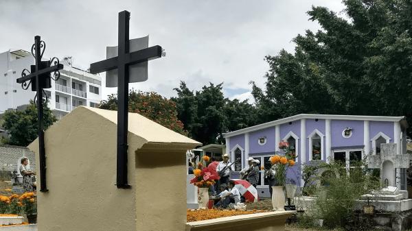 Panteones En Huitzilac – Morelos | Ubicación Y Contacto De Los Cementerios Del Municipio
