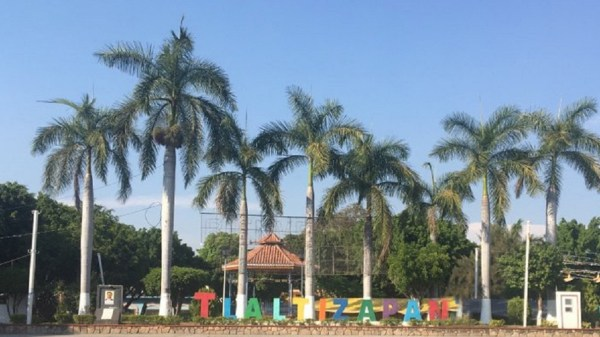 Tlaltizapán de Zapata Morelos