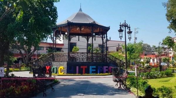 Xochitepec Morelos