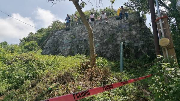 Encuentran Cadáver de un Hombre Decapitado en Paraje Alarcón de Cuernavaca