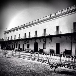 Antigua estación de Ferrocarril en Cuautla – Morelos