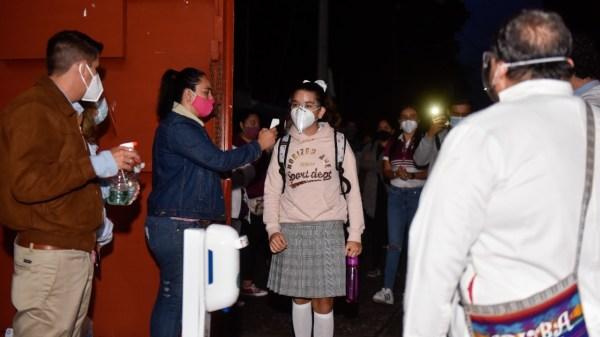 ¿Cómo fue el regreso a clases presenciales en Morelos?