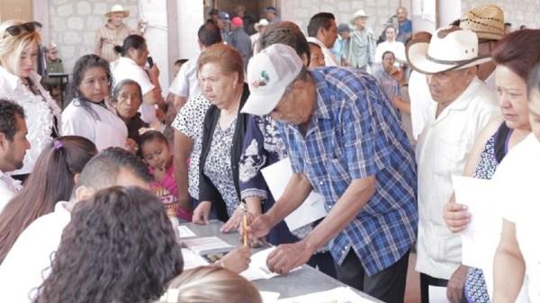 Gobierno de Jiutepec incorporará a personas de 65 años en adelante en el programa de Adulto Mayor a partir del miércoles 25 de agosto