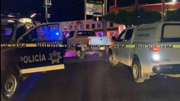 """""""Homicidios en Morelos son ajuste de cuentas entre grupos criminales"""": Comisionado estatal de Seguridad, José Antonio Ortiz Guarneros"""