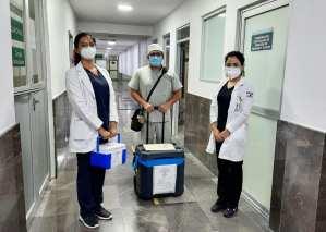 Nuevo héroe en Morelos: Órganos de joven fallecido de 17 años son donados. Su corazón, hígado, riñones y córneas ayudarán a mejorar la calidad de vida seis personas