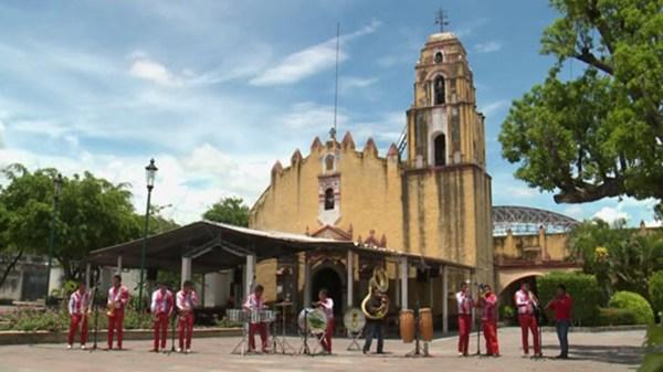 Xoxocotla Morelos   Código Postal, Tipo De Asentamiento Y Código Lada Del Municipio