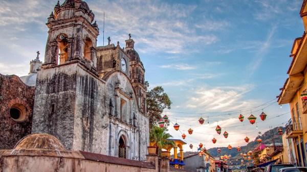 Tepoztlán Morelos | Código Postal, Tipo De Asentamiento Y Código Lada Del Municipio