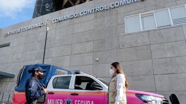 CES Morelos conforma la Policía de Género, con el propósito de proteger y asesorar a mujeres violentadas