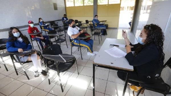 Clases suspendidas en tres escuelas de Jojutla por casos positivos de Covid-19 en profesores
