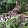 Cuernavaca, Xochitepec, Jojutla, Jiutepec y Emiliano Zapata afectados por las lluvias registradas en Morelos