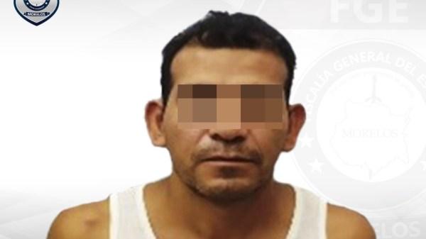 Condenan a 16 años de prisión a un hombre por violar a una menor en Totolapan