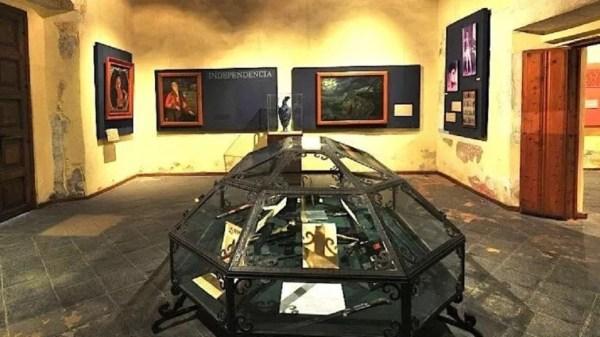 Museo Casa de Morelos en Cuautla - Morelos