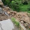 Vecinos del cerro de Vista Hermosa en Jiutepec, solicitan ser reubicados ante posible deslave