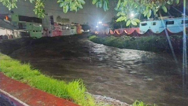 Morelos con pronóstico de tiempo inestable y posibilidad de lluvias moderadas a fuertes