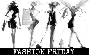 Fashion Friday: Poppin' Some Tags