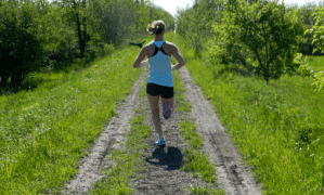 You Know You Are A Runner When…
