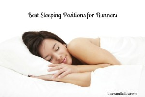 Best Sleeping Positions for Runners