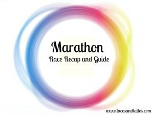 Scotiabank Waterfront Marathon Recap