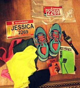 New Feature: Marathon Training