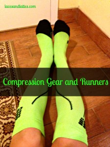 Why Runners Use Compression – CLOSED CONTEST