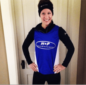 DNF and Cornstarch – What I Learned in My First Two Races of 2014