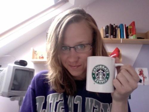 Caffeinated days