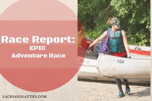 Race Report: Michigan Adventure Race
