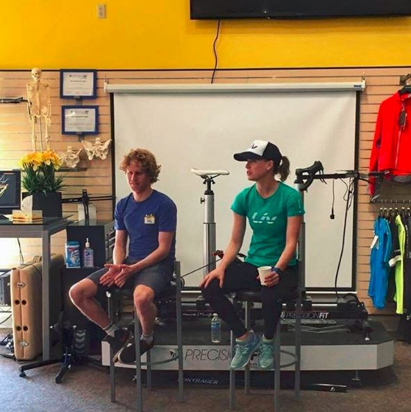 Ziggys Triathlon Clinic