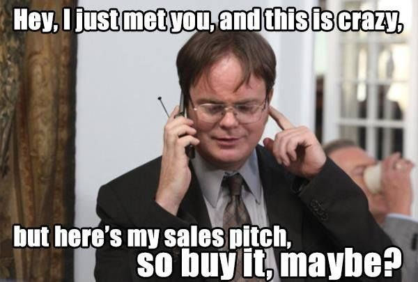 linkedin-summary-sales-pitch