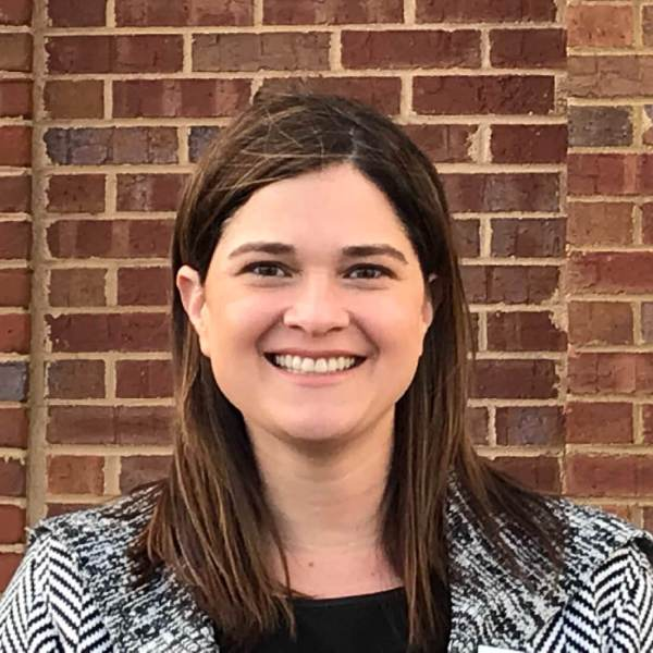 Betsy McKamey graduated from Mercer University in 2007. She's been with Lacey's for about seven years. Betsy and her husband love to travel and are total foodies. She practices at Lacey's Long Term Care Pharmacy.