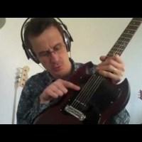 Test de la guitare SG Study SR Guitars