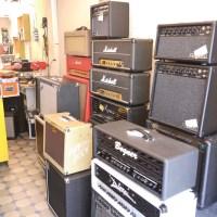 Le point à point versus le circuit imprimé pour les amplis guitare