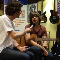 Intermittent du spectacle - Témoignage Fabien Mornet, guitariste professionnel