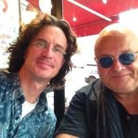 Interview Jannick Top : bassiste de légende