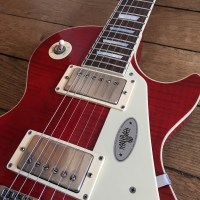Test guitare de la Maybach Lester : une excellente Les Paul