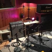 Masterclass Prise de Son Guitare Electrique - Arnaud Bascuñana - Partie 1/4