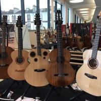 Salon des luthiers de Puteaux 2018 organisé par La Chaîne Guitare – Liste exposants