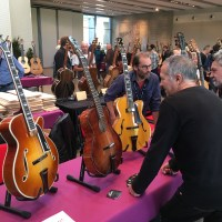 Internationales de la Guitare de Toulouse 2017 - Reportage sur le salon des luthiers