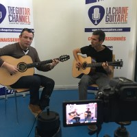 Interview Eric Gombart et Nicolas Blampain - Issoudun 2017