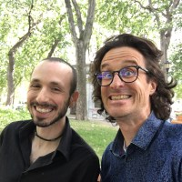 Interview Erik Mongrain - Montréal 2018
